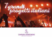 7 Grandi Progetti Italiani
