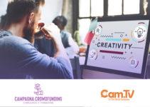 Cam.TV Campagna Crowdfunding