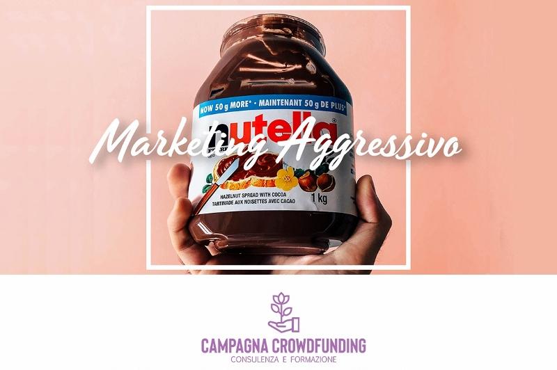 Marketing Aggressivo