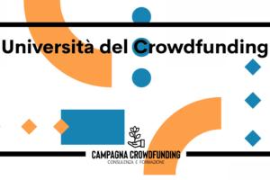 università bicocca crowdfunding