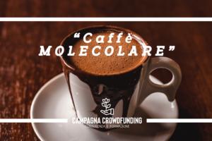 atomo il caffè molecolare