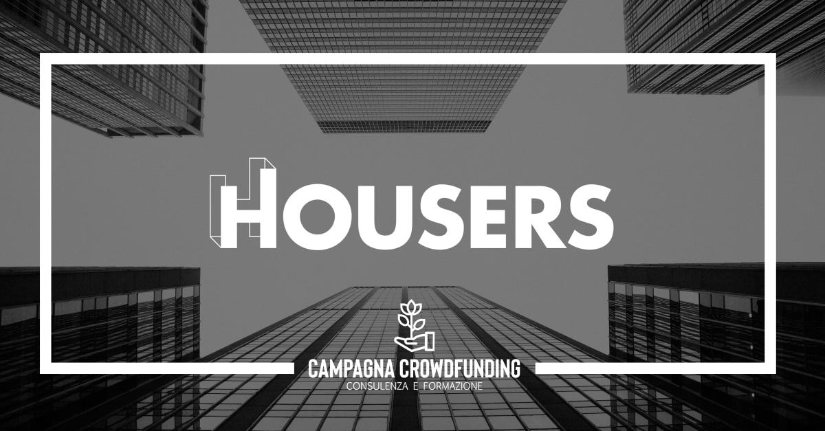 Housers opinioni, housers come funziona