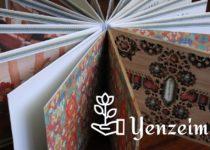 Campagna di crowdfunding Yenzeim
